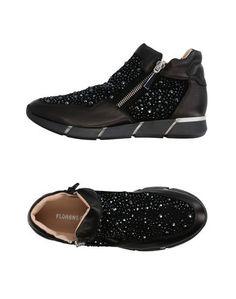 Высокие кеды и кроссовки Florens