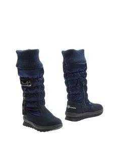 Сапоги Miss Blumarine Jeans