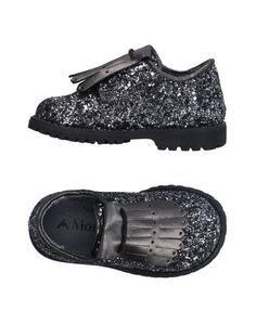 Обувь на шнурках Andrea Morelli