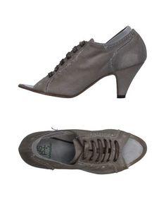 Обувь на шнурках QSP Remake