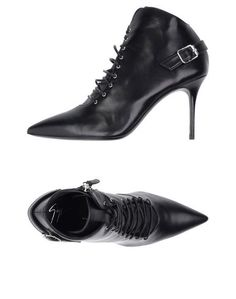 Обувь на шнурках Giuseppe Zanotti Design