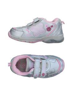 Низкие кеды и кроссовки Barbie