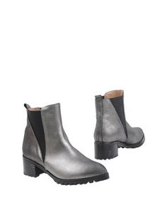 Полусапоги и высокие ботинки KMB