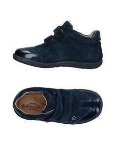 Низкие кеды и кроссовки Balducci