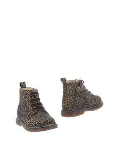 Полусапоги и высокие ботинки Clarys