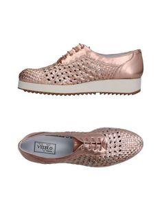 Обувь на шнурках Vitelo Zapatos
