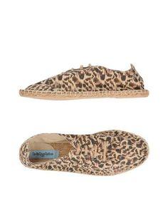 Обувь на шнурках BÈhobie