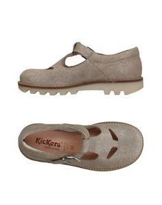 Сандалии Kickers