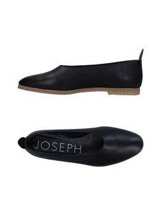 Балетки Joseph