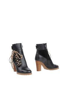 Полусапоги и высокие ботинки SEE BY ChloÉ
