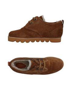 Обувь на шнурках SEE BY ChloÉ
