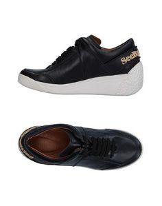 Низкие кеды и кроссовки SEE BY ChloÉ