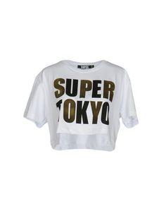Футболка STK Supertokyo