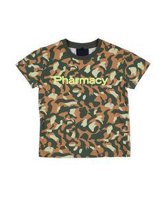 Футболка Pharmacy Industry
