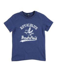 Футболка Brooksfield