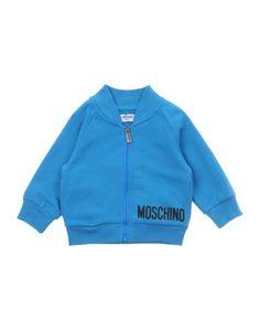 Толстовка Moschino Baby