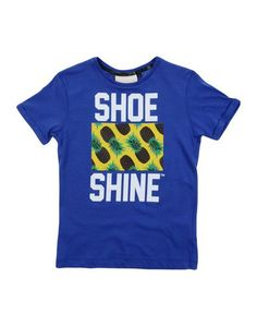 Футболка Shoeshine