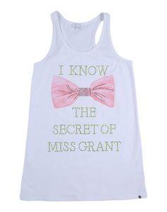 Футболка Miss Grant