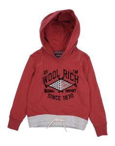 Толстовка Woolrich