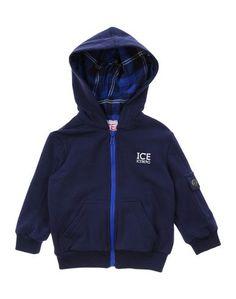 Толстовка ICE Iceberg Baby