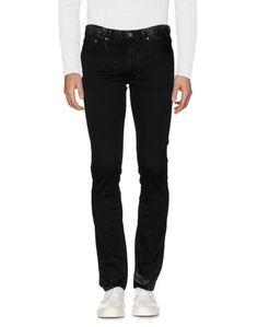 Джинсовые брюки Izzue