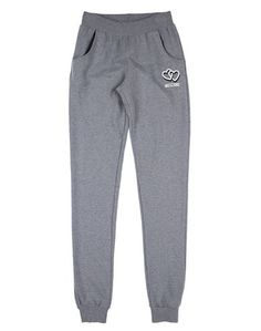Повседневные брюки Moschino Teen