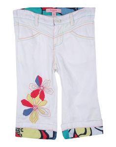 Повседневные брюки Beetlejuice