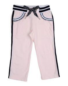 Повседневные брюки Monnalisa NY & LON