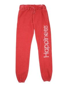 Повседневные брюки Happiness