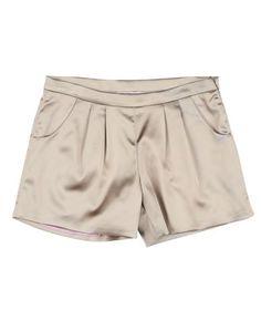 Повседневные шорты Miss Blumarine