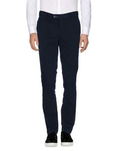 Повседневные брюки San Siro