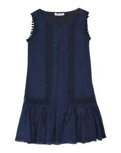 Платье Dondup Dqueen