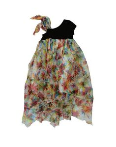 Платье Junior Gaultier