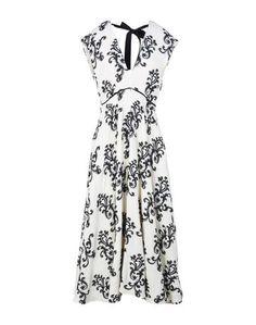 Платье длиной 3/4 Rossella Jardini