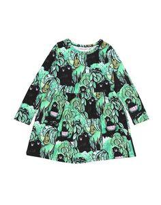Платье Mini Rodini