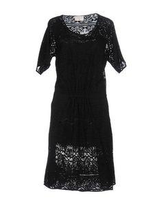 Платье до колена Sonia DE Nisco
