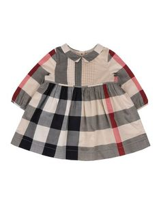 Платье Burberry Children