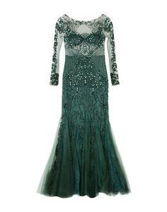 Длинное платье Patricia Bonaldi