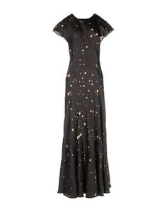 Длинное платье Alexander Wang
