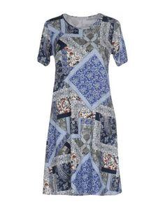 Короткое платье Paola Davoli