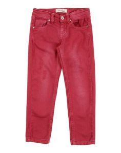 Повседневные брюки GaudÌ Teen