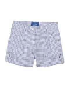Повседневные шорты FAY Junior