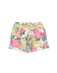 Повседневные шорты Mirtillo