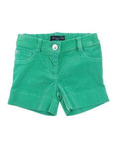 Бермуды Miss Blumarine Jeans