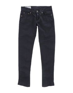 Повседневные брюки Dondup Dqueen
