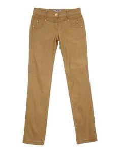 Повседневные брюки EL Charro