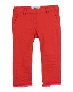Повседневные брюки Simonetta
