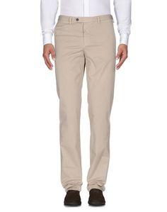 Повседневные брюки BE FOR Milano