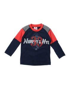 Футболка Murphy & NYE