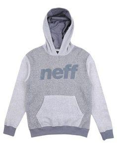 Толстовка Neff